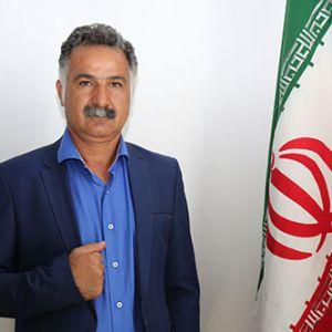 نائب رئیس اول اتحادیه خدمات خودرو شهرستان قدس