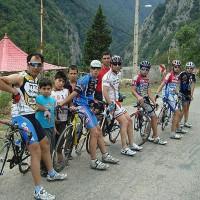 دوچرخه سواری اتحادیه